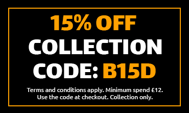 bindis collection delivery discount